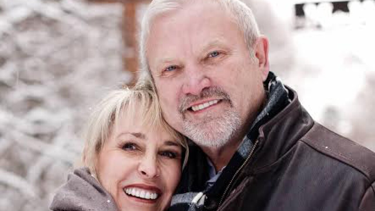 Sister: Man killed in plane crash at Great Salt Lake was  'light of ourfamily'