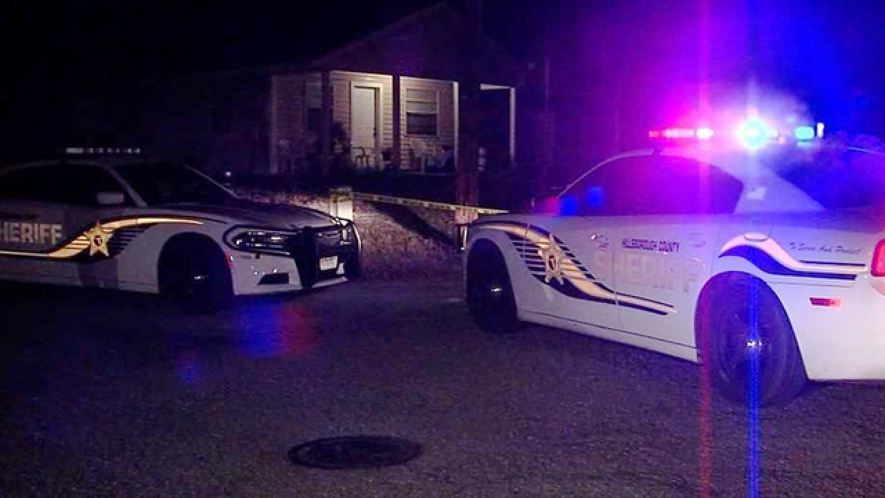 Man found dead at home in Tampa