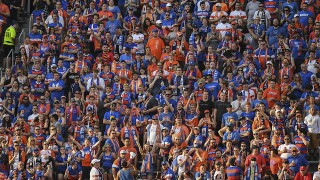 Louisville City FC 2, FC Cincinnati 0