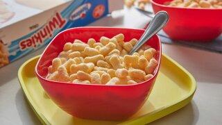 Yep, it's happening: Twinkies Cereal is here