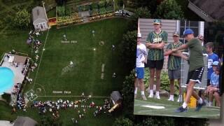 Mission Field Baseball Web Photo