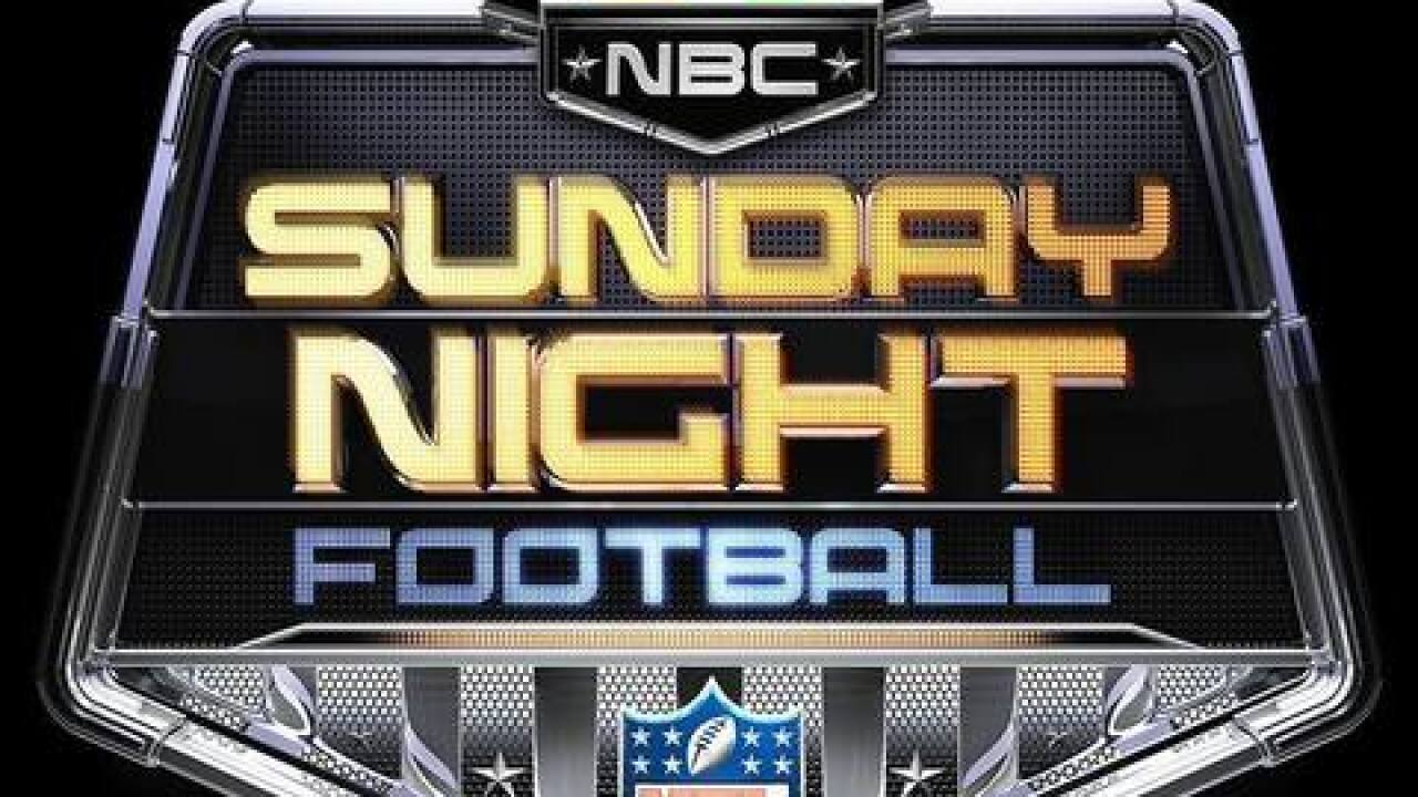 Sunday Night Football: Rams vs. Bears