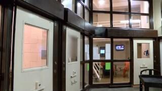 Lewis & Clark County Jail
