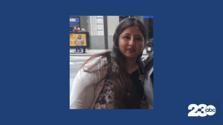 Missing Person: Laura Rodriguez