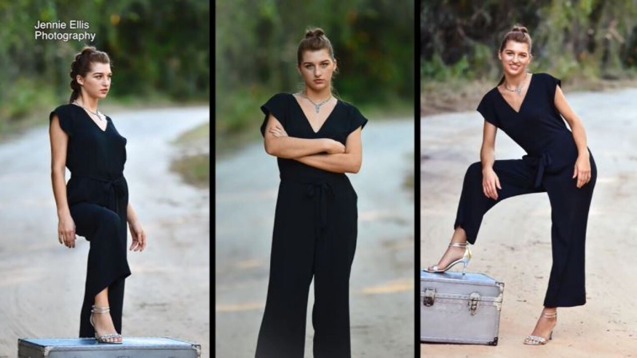 Mom upset after teen turned away from homecoming dance for wearing a jumpsuit