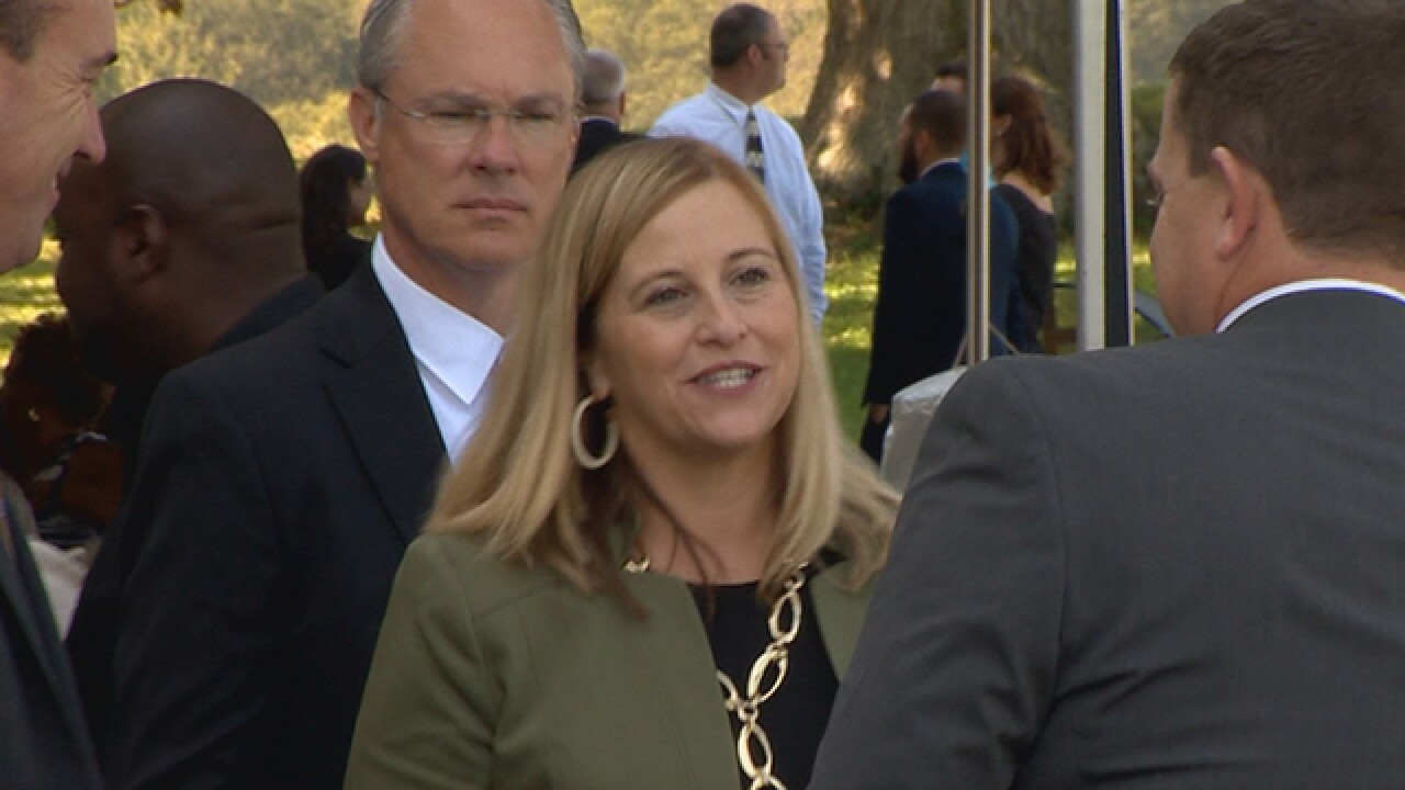 Bodyguard Responds To News Of Affair With Mayor Barry