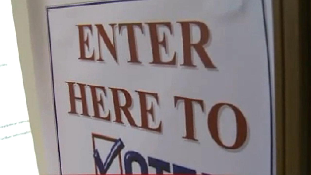 Rally for voting rights restoration held inHampton
