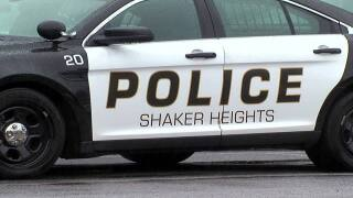 Shaker Heights police file image.