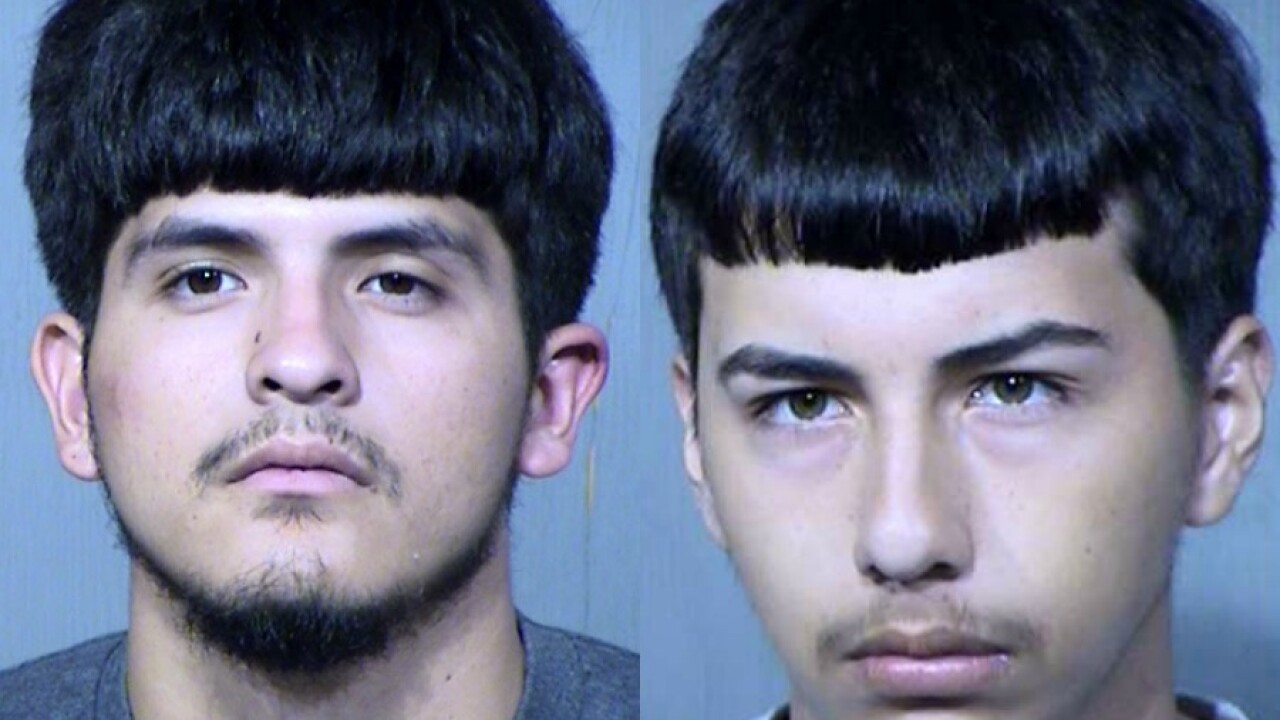 KNXV Ricardo Mendoza-Sanchez and Angel Romero Encanto Park Shooting.jpg