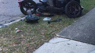 Clearwater Hit and Run