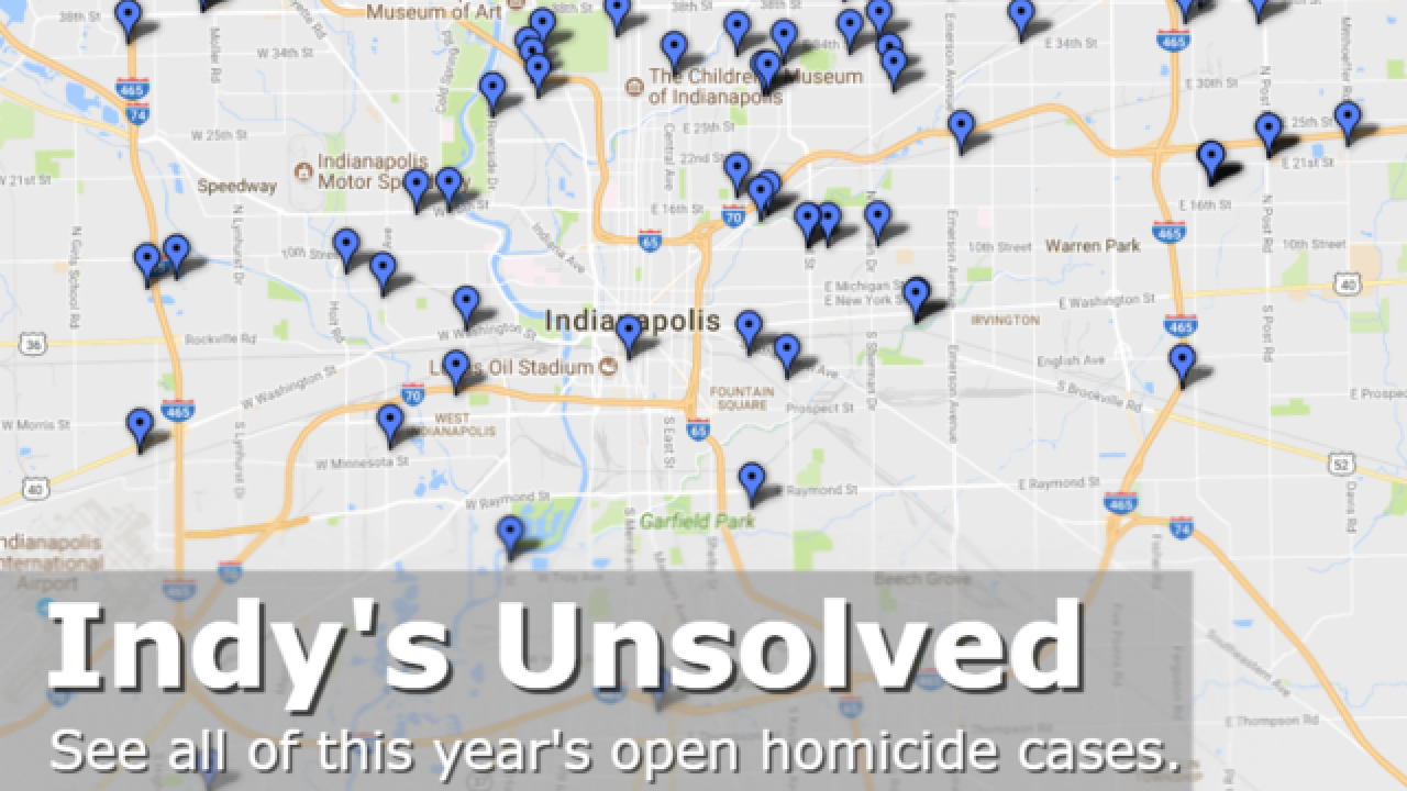MAP: Indianapolis Unsolved Homicides 2017 on abbey map, dragon map, mac map, india map, dixie map, lincoln map, icon map, indianapolis map, sebring map, leon map, war map, parker map, iris map, dover map, dayton map, ruby map, international map, ice map, ford map, indiana map,
