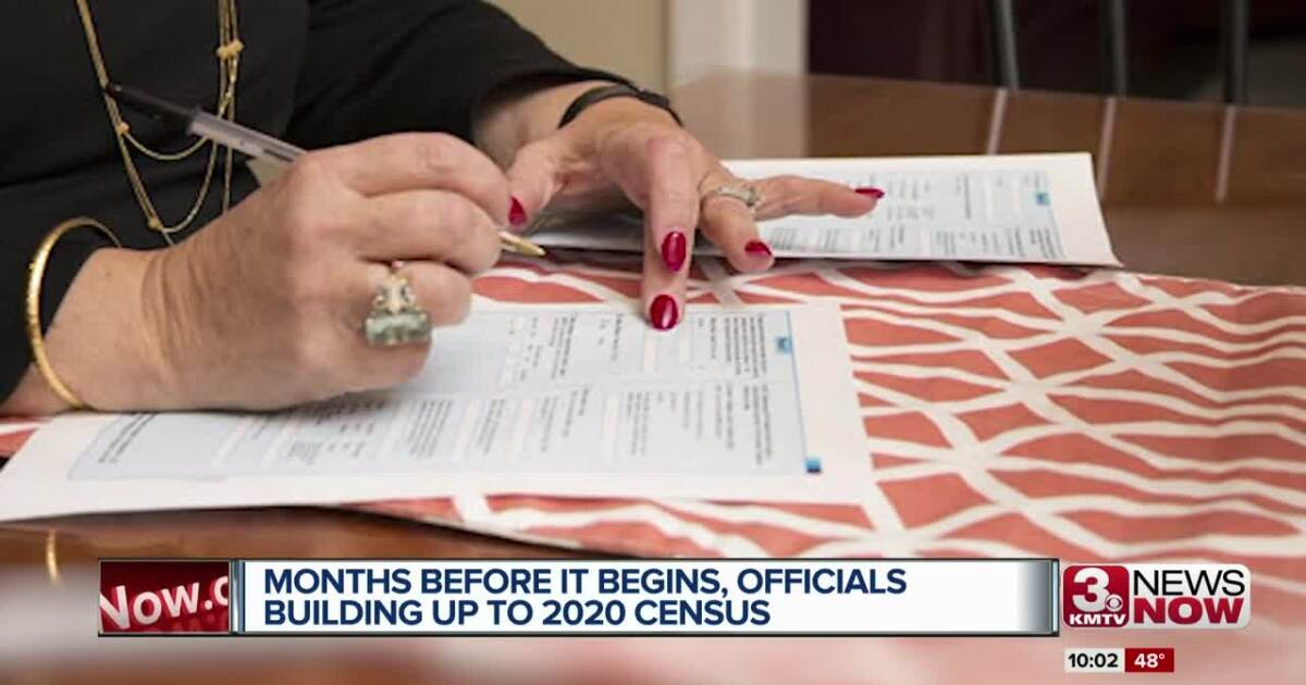 Months before it begins, officials building up to 2020 census