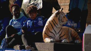 TSU excited for first in-person homecoming in two years