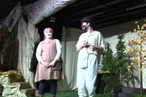 Butte children's theater to host first live show in more than a year