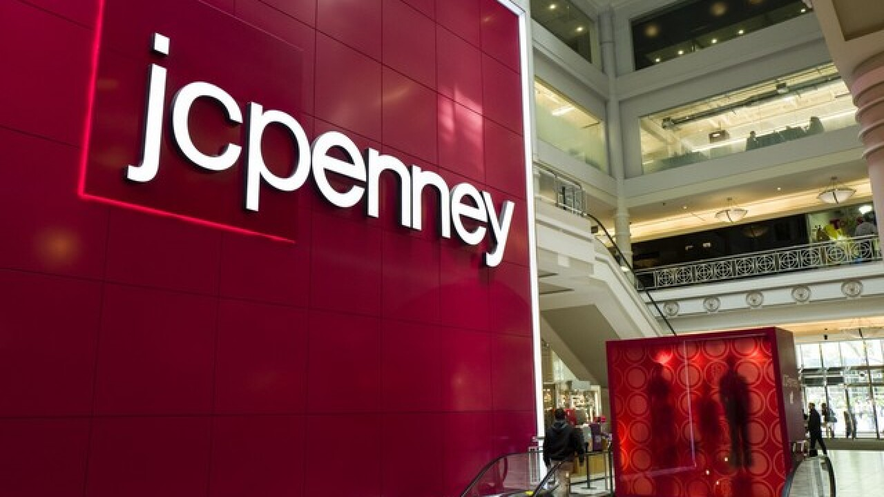 JCPenney is offering 65% off when you spend $100