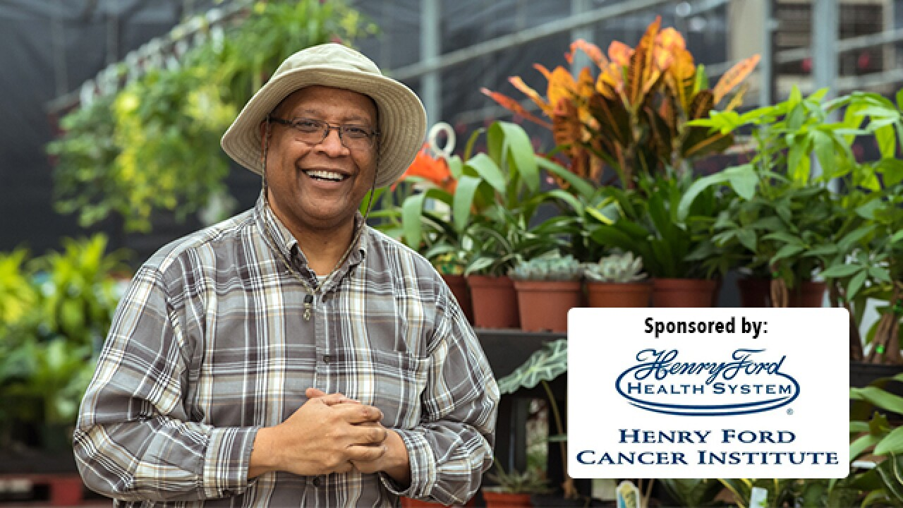 Donald Defeated Stage 4 Colon Cancer That Spread To His Liver And Abdomen