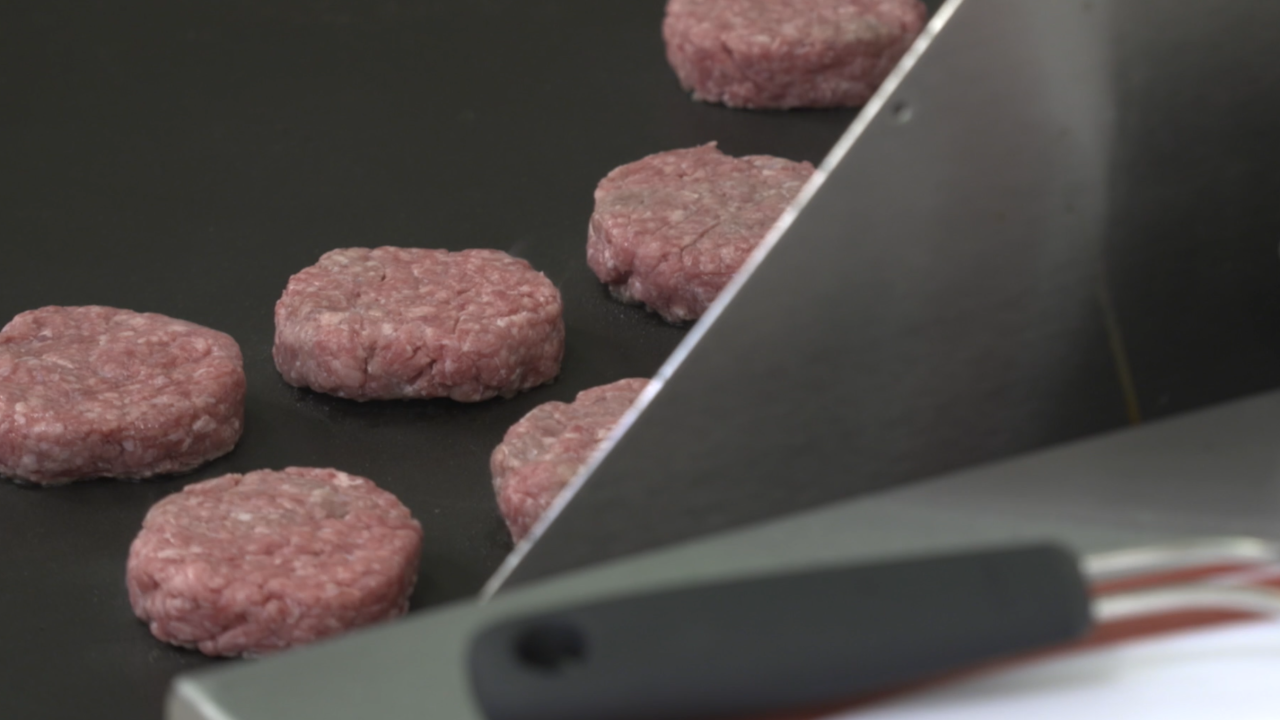 Battle of the beef: A look inside the Impossible Meat lab