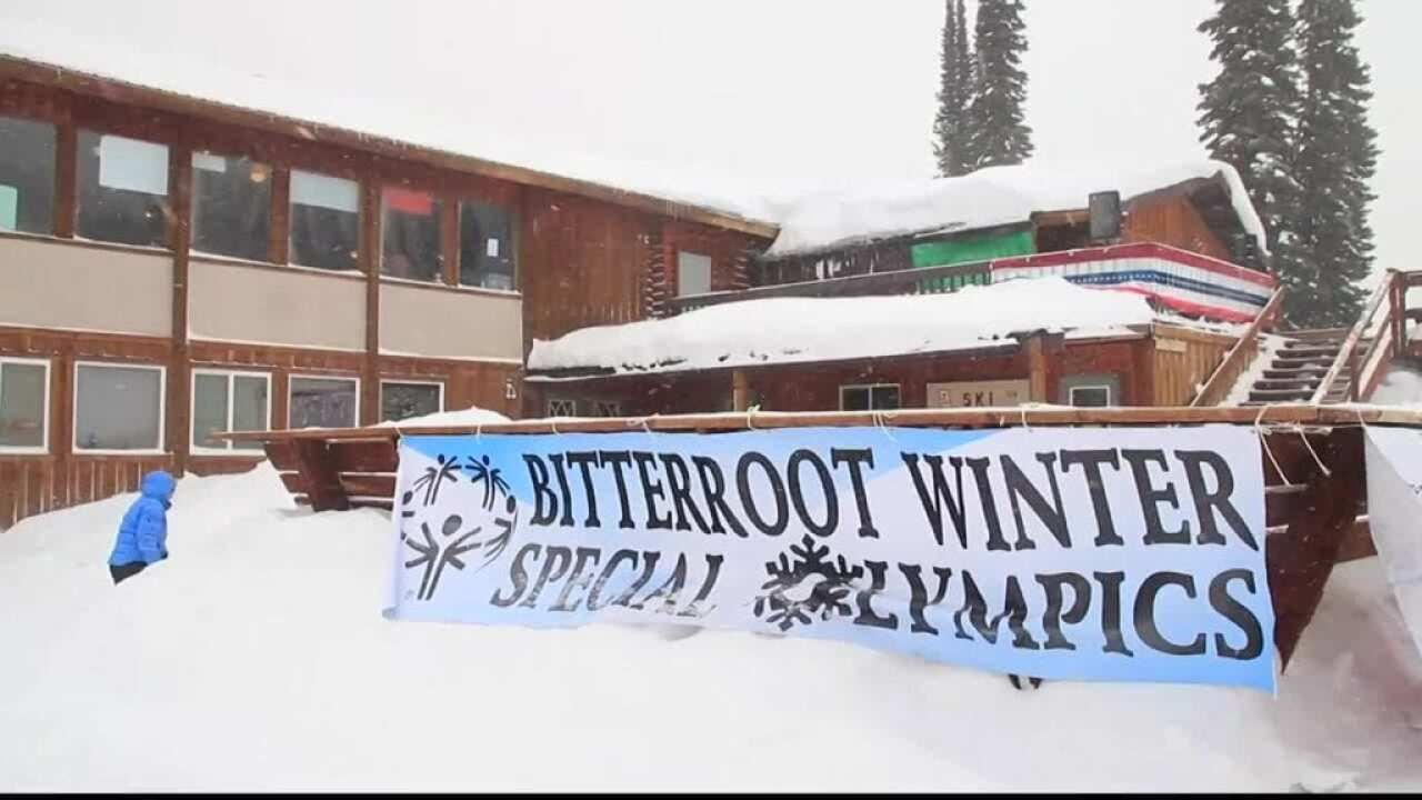Volunteers still sought for Bitterroot Winter Special Olympics