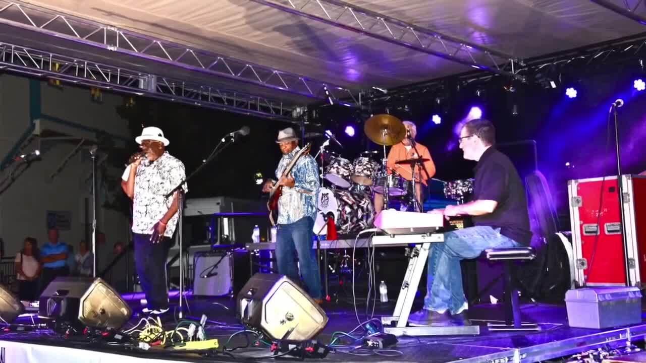 Sun Dried Music Festival