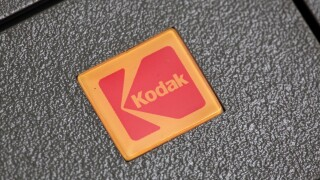 Questions being raised after Kodak's stock has a big moment