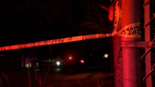 Overnight shooting sends man to the hospital