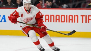 Pavel Datsyuk makes a decision regarding his future in hockey