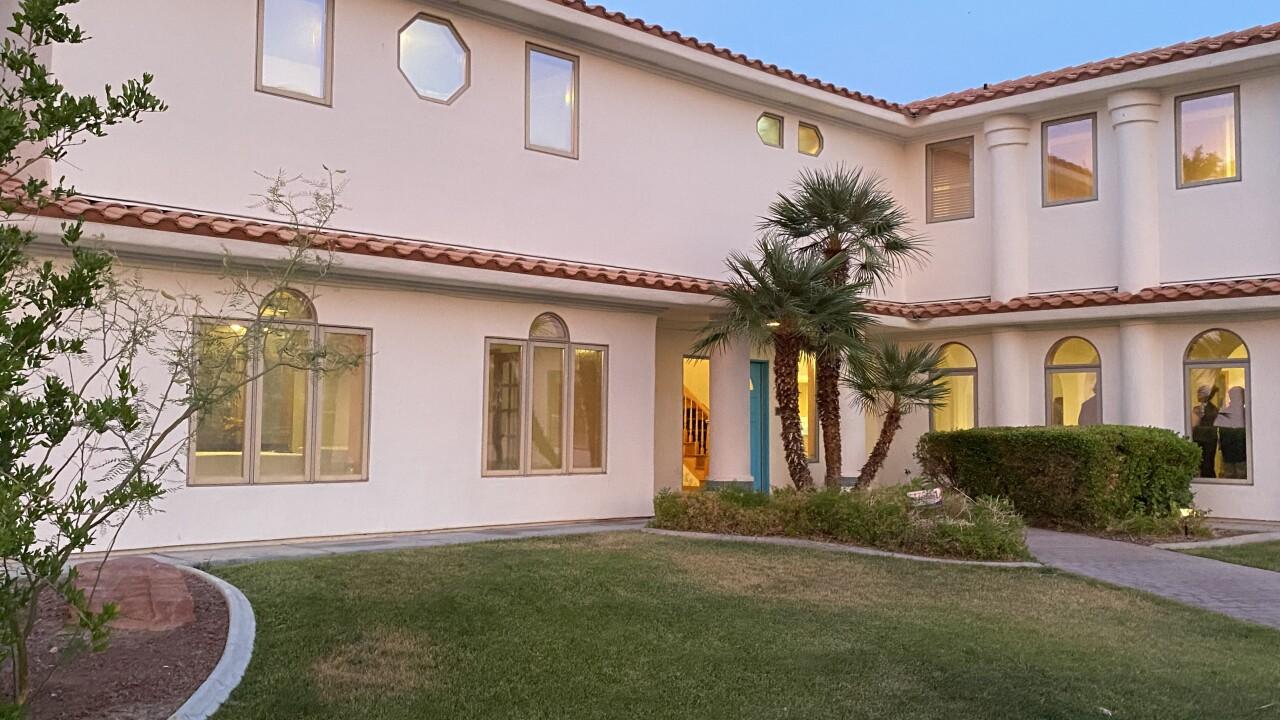 Dan Reynolds family home 3.JPG