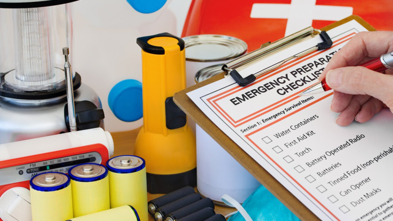 Why your emergency kit needs a home inventory