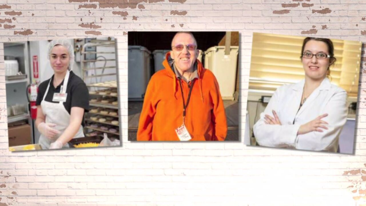 """Why three Utahns are being honored as """"Workplace Heroes"""""""
