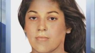New facial reconstruction released of Jane Doe