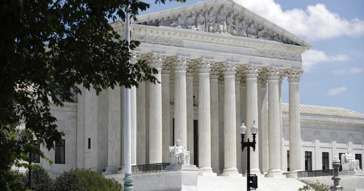 www.kpax.com: Supreme Court begins blockbuster term under political microscope