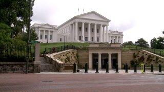 General Assembly -- Virginia State Capitol Generic Virginia Politics