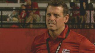 Bryan Maggard UL Athletic Director