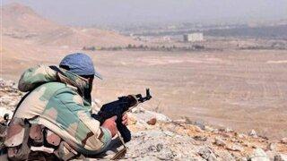 Syria retakes Palmyra from ISIS