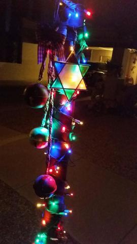 GALLERY: Holiday Lights 2017