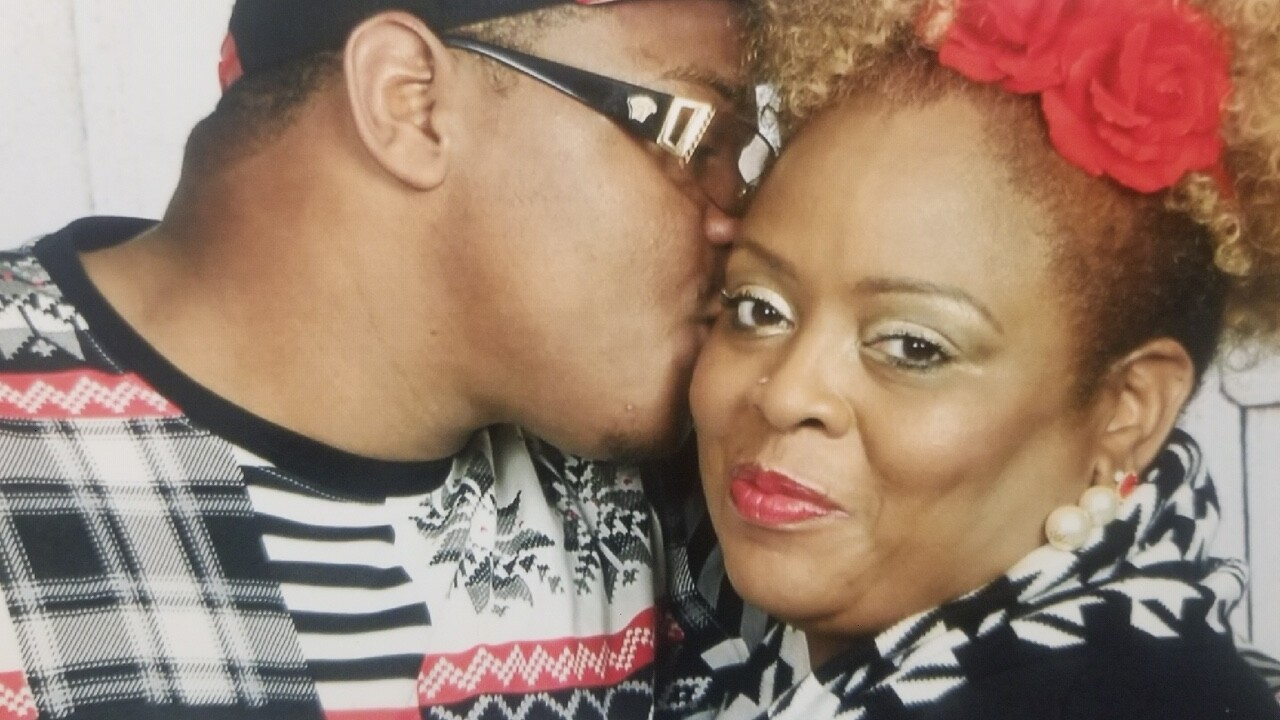 Richmond mom has specific questions for son'skiller