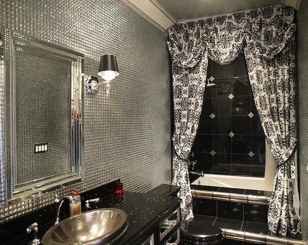 Home Tour: 'Designer to the stars' transforms Cincinnati home into high-end showpiece