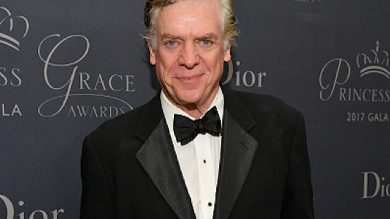 Actor arrested for DUI tells police he's Shooter McGavin from 'Happy Gilmore'