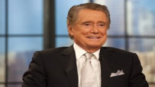 Regis Philbin's Funeral Will Be Held At His Alma Mater, Notre Dame