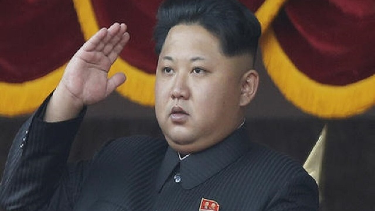 North Korea conducts powerful 5th nuclear test