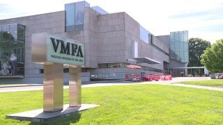 VMFA 21st-Century Gallery to be renamed