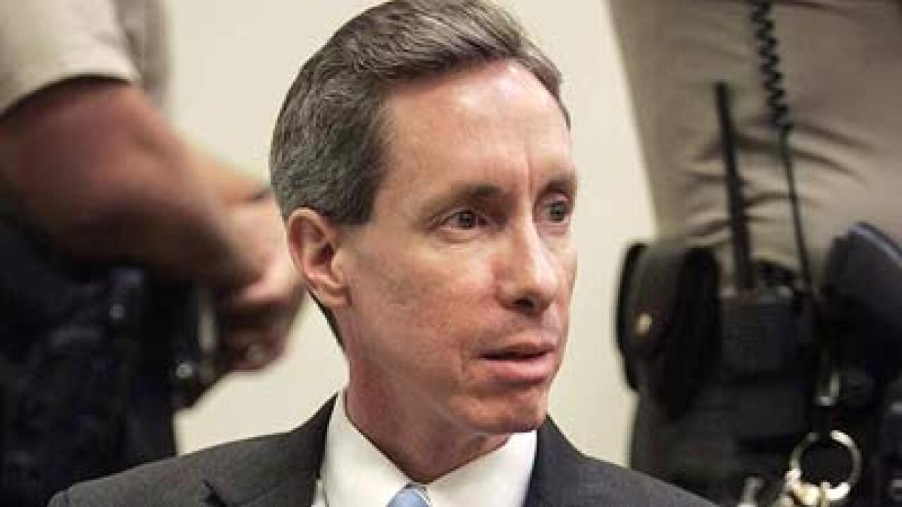 Warren Jeffs appeal dismissed by Texas court