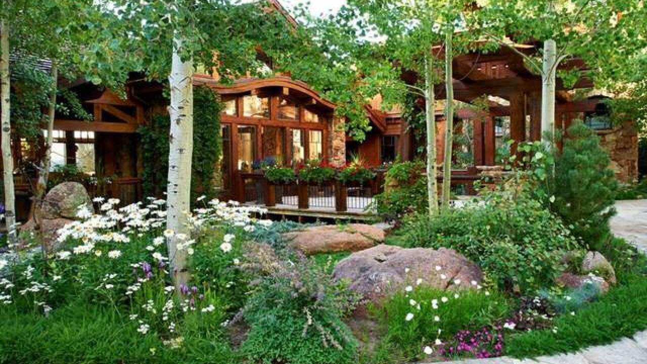See $12.5M estate in Bachelor Gulch