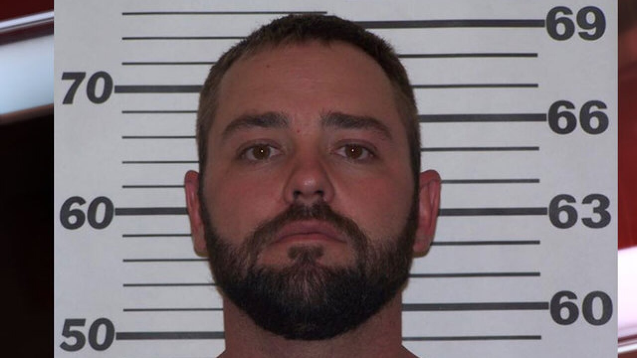 Colorado escapee Stephen Crouse arrested in Idaho