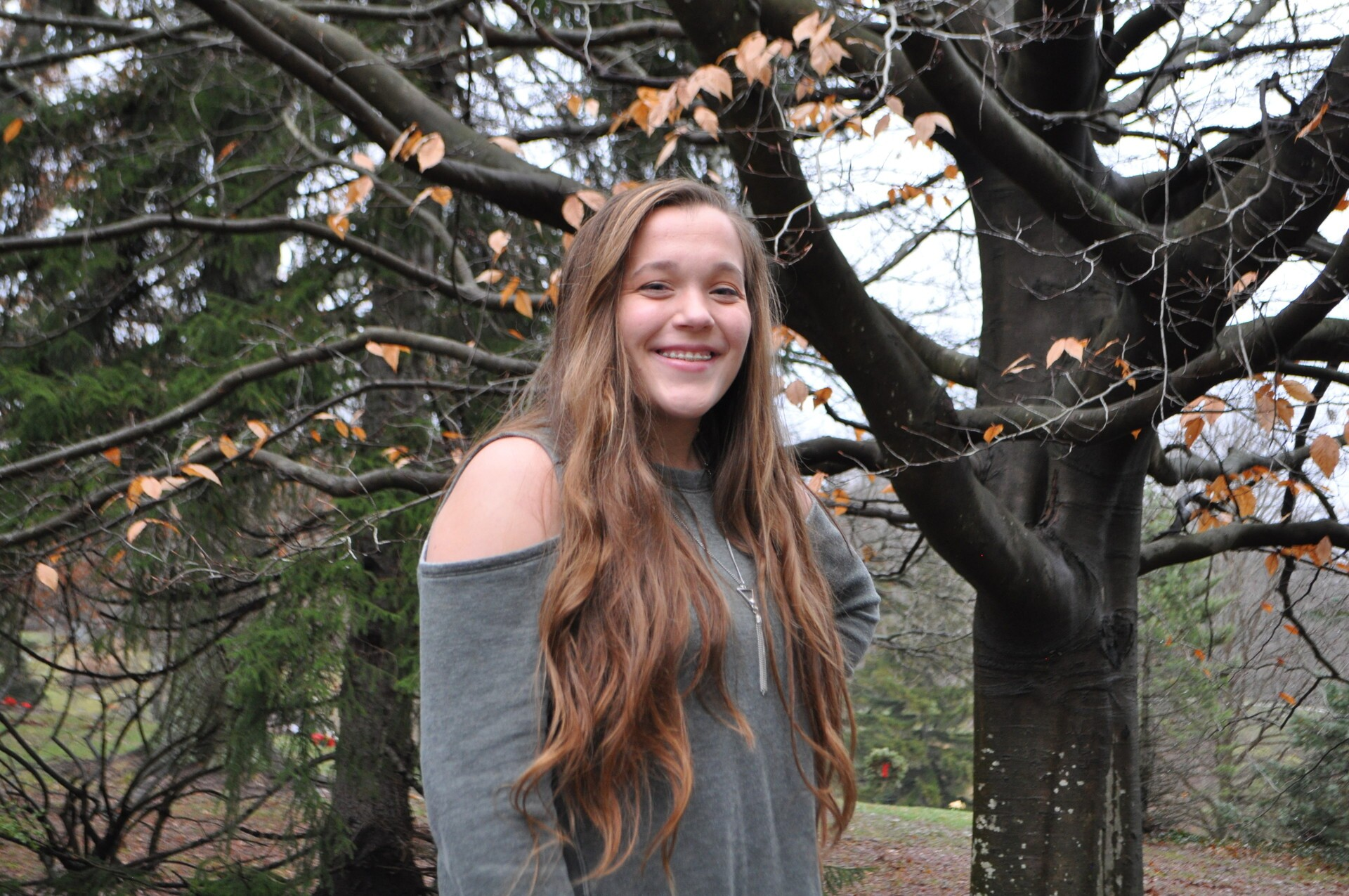 Arianna Pagnard, Middletown Christian