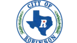Robinson selects police chief finalists