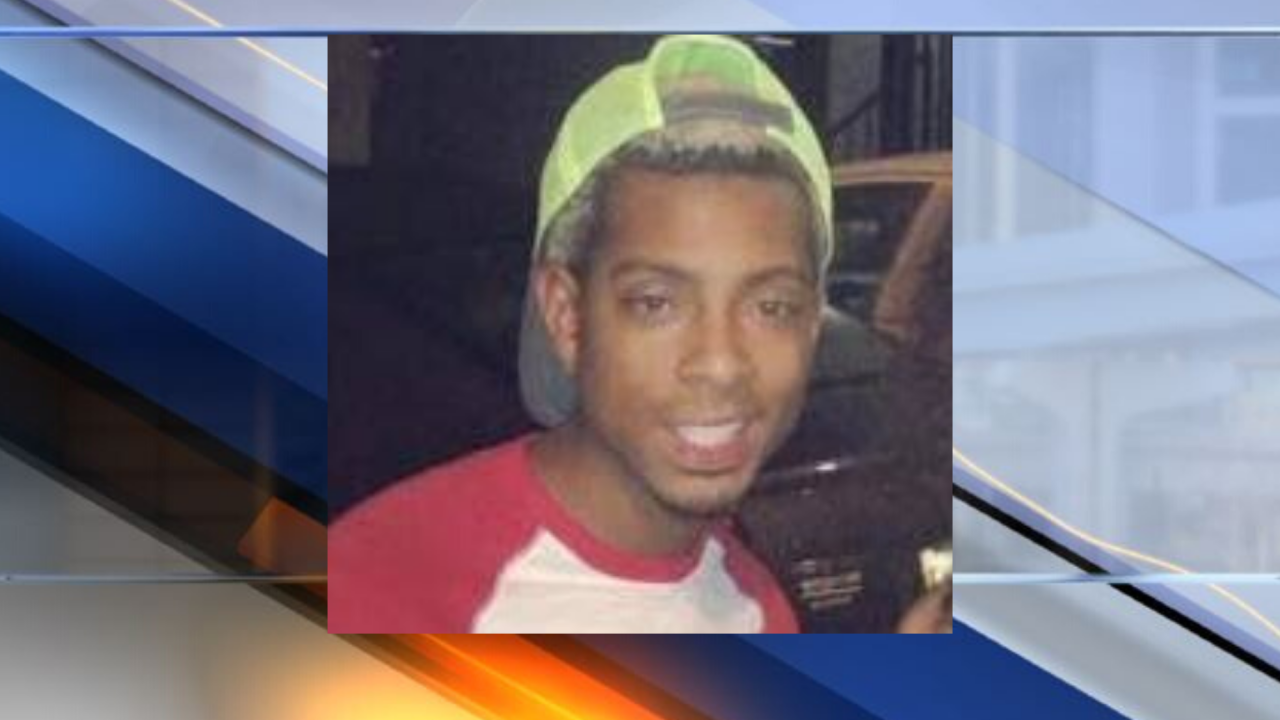 Dajuante Stuart was killed Wednesday night in Shelby County.