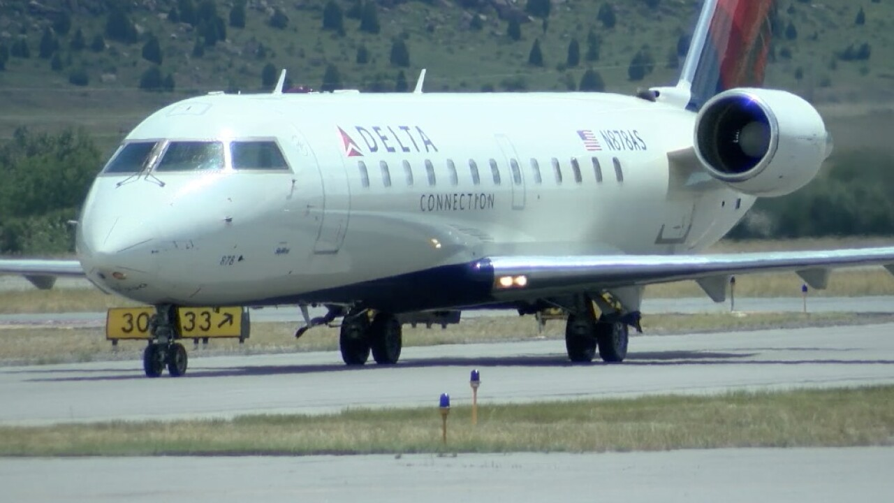 Butte may need to raise more money to guarantee second flight at airport