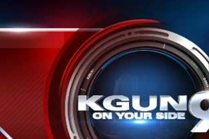 KGUN 9 On Your Side Weekend News at 10PM