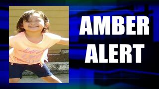 Police searching for missing 3-year-old girl